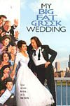 My Big Fat Greek Wedding movie poster