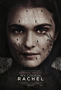 My Cousin Rachel preview
