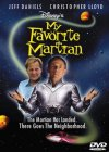My Favorite Martian movie poster