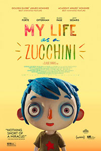 My Life as a Zucchini preview