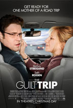 The Guilt Trip preview
