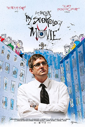My Scientology Movie movie poster