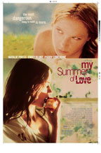 My Summer of Love preview