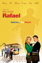 My Uncle Rafael preview