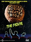 Mystery Science Theater 3000: The Movie preview