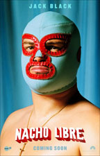 Nacho Libre preview