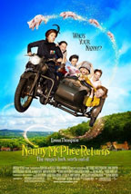 Nanny McPhee Returns preview