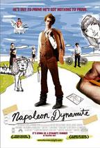 Napoleon Dynamite preview