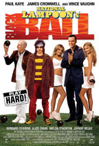 National Lampoon's Blackball preview