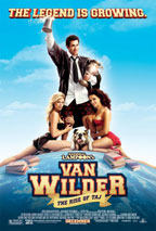 National Lampoon's Van Wilder: The Rise of Taj movie poster