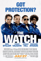 The Watch preview
