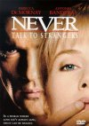 Never Talk to Strangers movie poster
