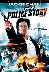 New Police Story movie poster
