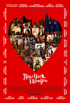New York, I Love You preview