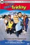 Next Friday movie poster