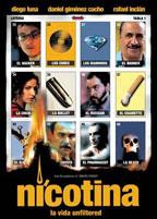 Nicotina movie poster