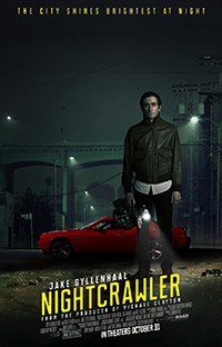 Nightcrawler preview