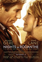 Nights in Rodanthe preview