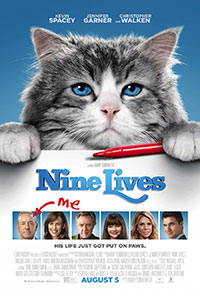 Nine Lives preview