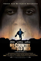 No Country for Old Men preview