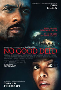 No Good Deed preview