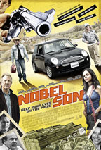 Nobel Son preview