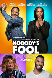 Nobody's Fool movie poster