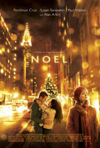 Noel movie poster
