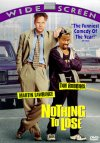 Nothing to Lose movie poster