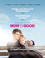Now is Good movie poster