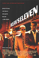 Ocean's Eleven preview