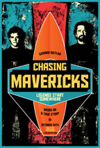 Chasing Mavericks preview