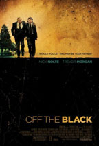 Off the Black preview
