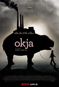 Okja preview