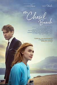 On Chesil Beach preview