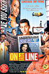 On the Line preview