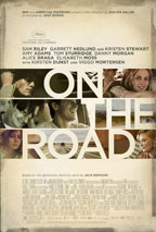 On the Road preview