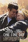 One Fine Day movie poster