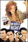 One Night at McCool's movie poster