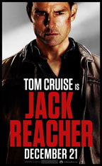 Jack Reacher preview