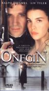 Onegin movie poster