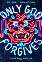 Only God Forgives preview