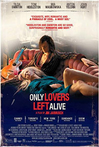 Only Lovers Left Alive preview