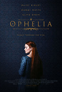 Ophelia preview