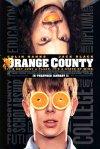 Orange County movie poster