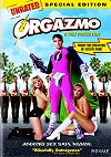 Orgazmo movie poster