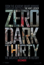 Zero Dark Thirty preview