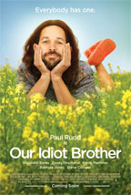 Our Idiot Brother preview