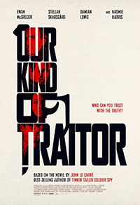 Our Kind of Traitor preview