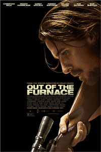 Out of the Furnace preview